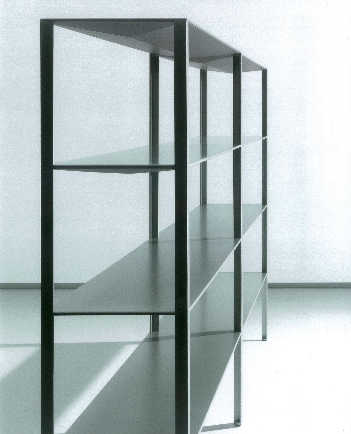 less - Jean Nouvel Design
