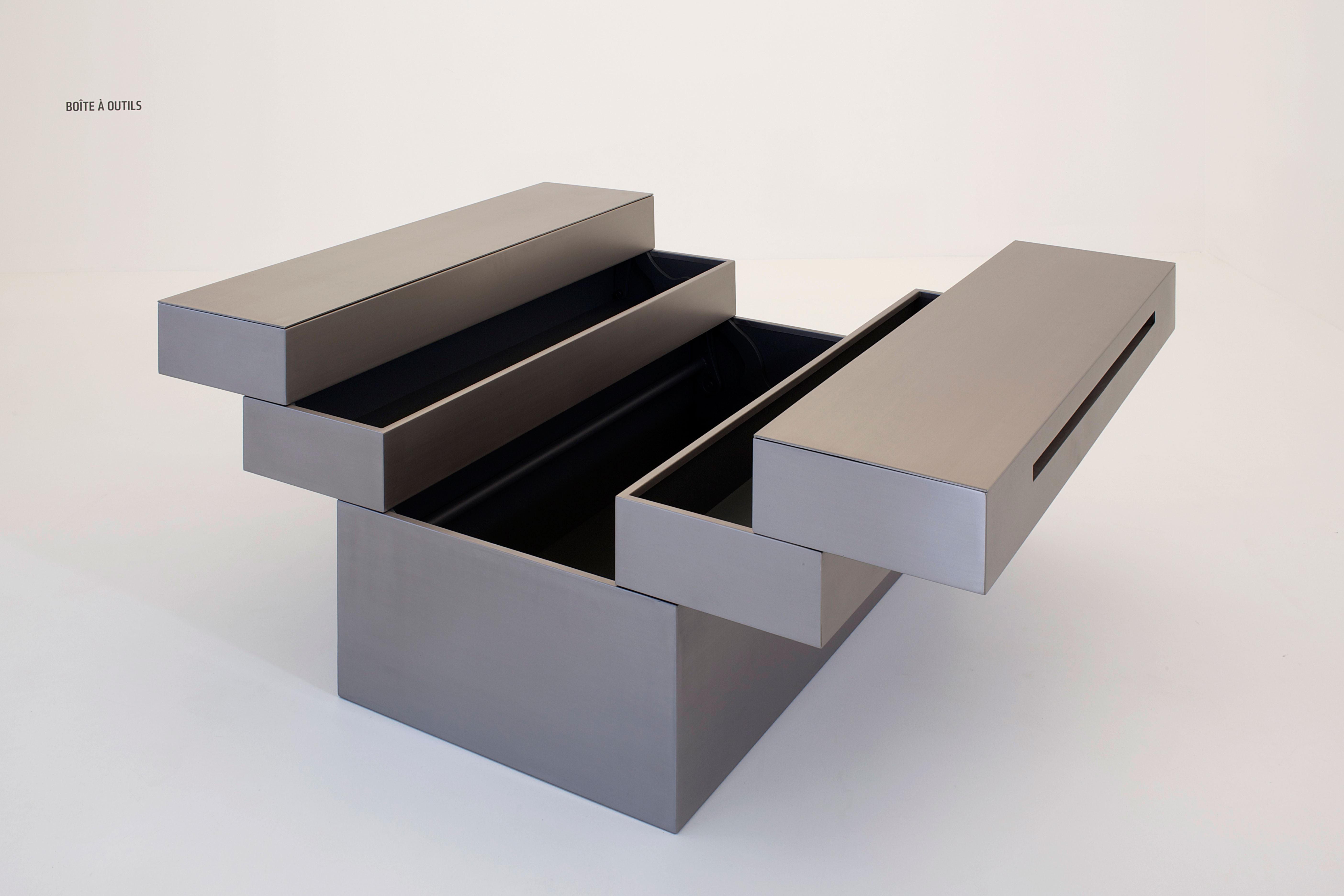bo te outils jean nouvel design. Black Bedroom Furniture Sets. Home Design Ideas