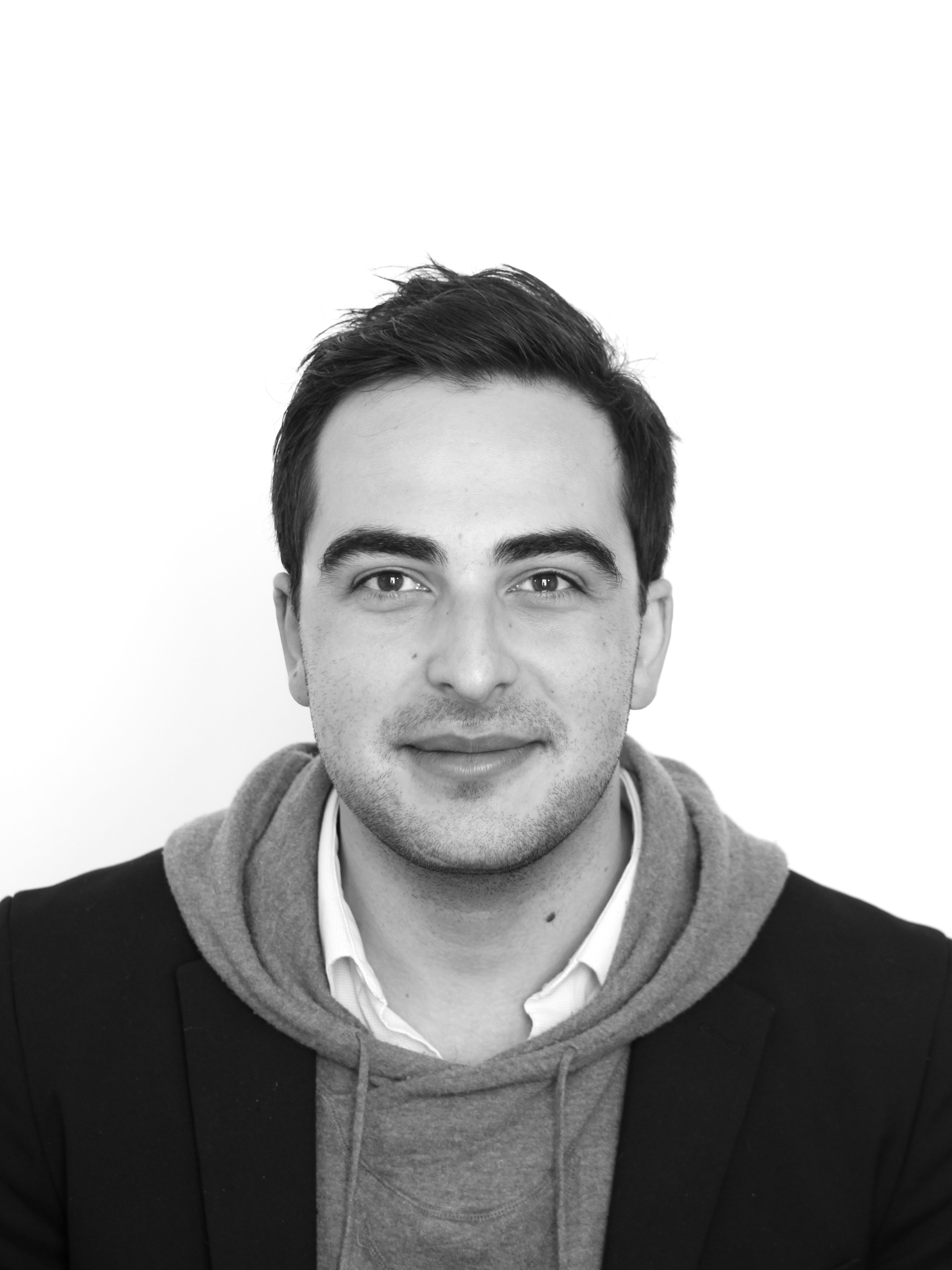 Coordinateur de projets & communication