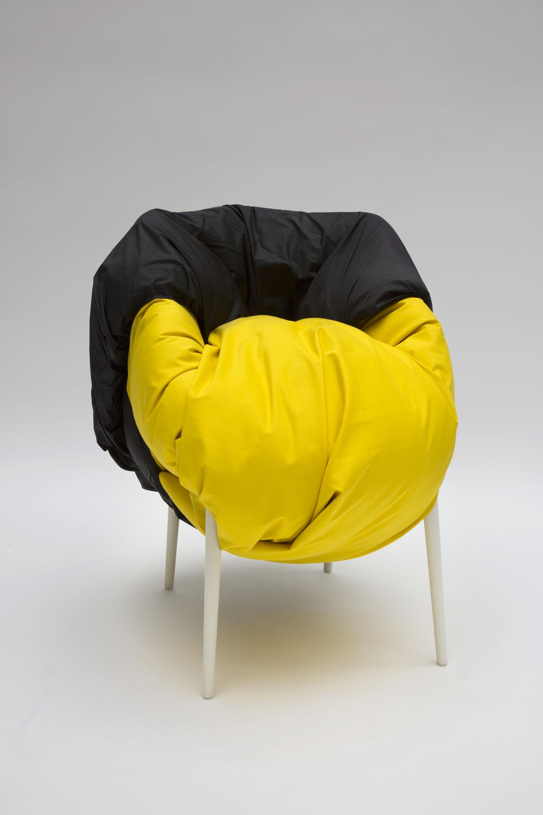 Paris Design Week Y S Yohji Yamamoto Jean Nouvel Design # Muebles Rizzoli